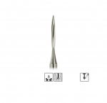 Drill for root canal preparation Ø 1,2 mm