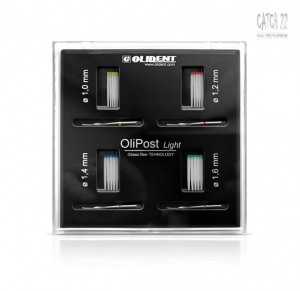 OliPost Light set